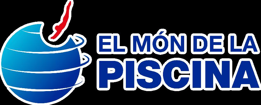 El Món de la Piscina Logo