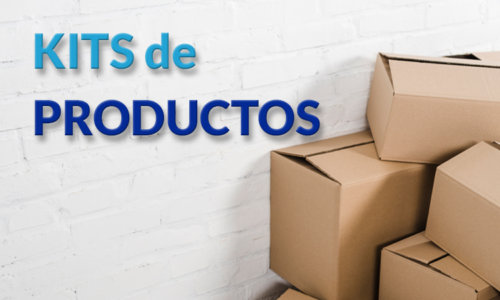 Kits de Productos